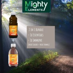Mighty Elements 2 in 1 Bundle